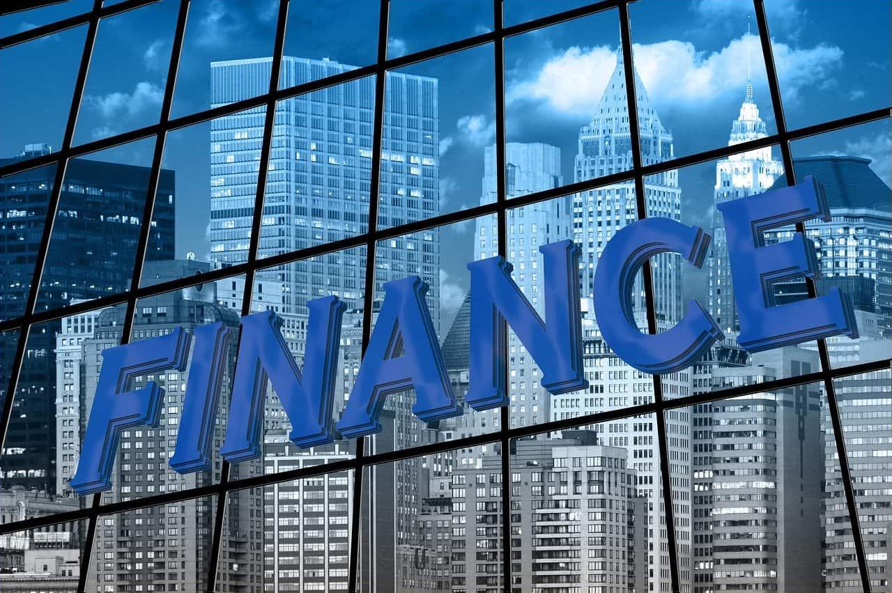 Aktielån inom finansbranschen